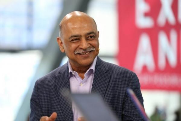 IBM新任首席执行官:Ginni Rometty退休 Arvind Krishna接替
