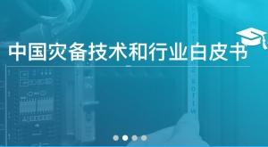 2017年度至顶网凌云奖:中国灾备技术和行业白皮书2018(修订版)
