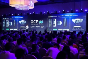 OCP China Day�e行 AI、��和5G融入�_放�算