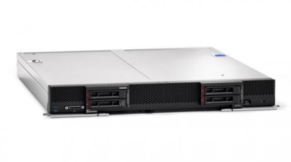 化繁为简的高效平台 ThinkSystem SN850兼具高度灵活性与庞大容量