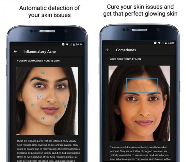 这两位谷歌前员工创办AI公司,想搞定六大皮肤问题