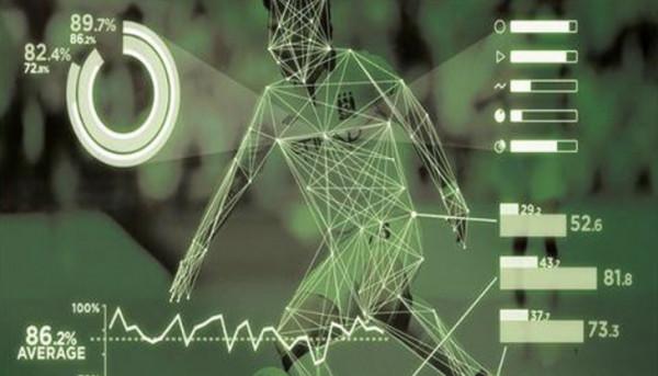 AI+数据科学:6种方式改变体育行业 (/) 科技 第2张