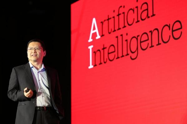 """吹响""""人工智能应用""""的集结号——AI Conference 2018北京站大会圆满落幕"""