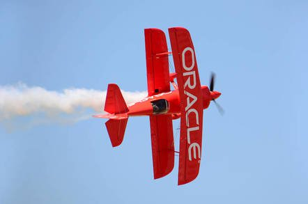 Oracle:开放源代码数据战略的兴起