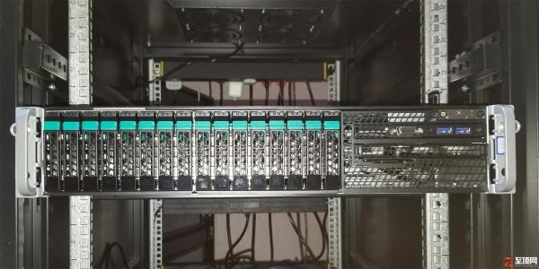 Intel 3D XPoint/Optane SSD评测(一)