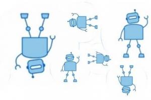 NetApp公司利用IBM沃森打造一款名为Elio的卡通机器人