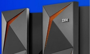�P�I�I�占铀偕显� IBM LinuxONE有更多����