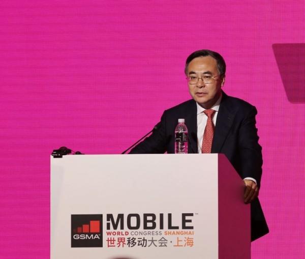 中国电信刘爱力吐槽运营商增量不增收 可待5G放手一搏