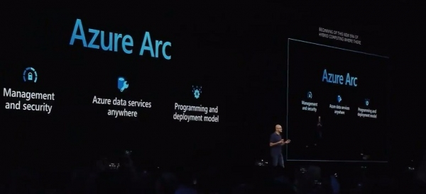 微软Ignite大会上展现出拥抱更广泛的技术生态系统的新姿态