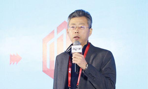 从1到N 第十二届中国IDC产业年度大典在京启幕