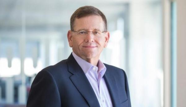 西部数据(Western Digital)任命思科高管David Goeckeler为新任首席执行官