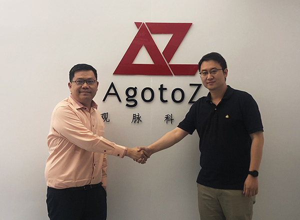 观脉科技AgotoZ与Conversant携手开启东南亚数字化产业的新时代