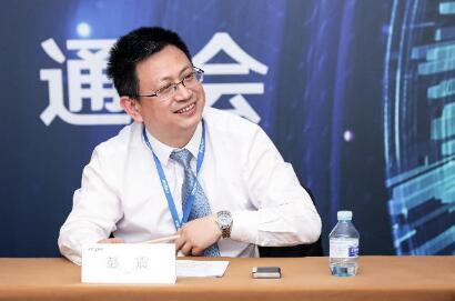 彭震:产业互联网将是浪潮服务器的下一个风口