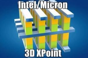 美光计划15亿美元收购英特尔在3D XPoint合资公司中的份额