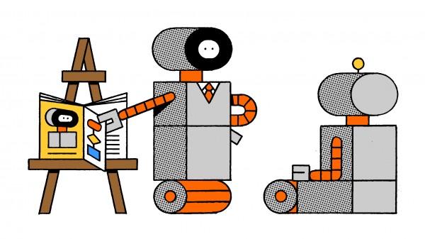 看看如何在了解之前就成为人工智能大师吧