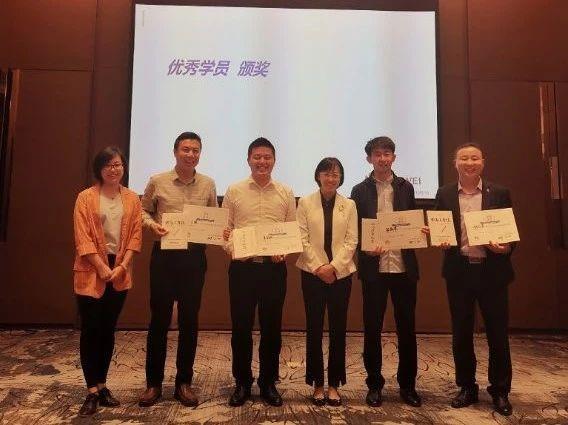 华为销售微场景认证山东成功试点,训战一体促进能力协同