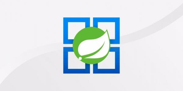 微软和Pivotal发布Azure Spring Cloud服务预览