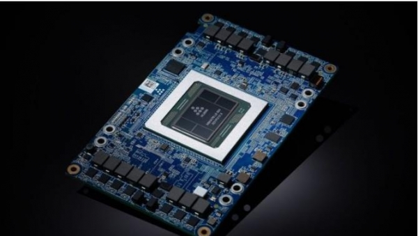 英特尔决定放弃Nervana神经网络处理器 集中精力打造Habana AI芯片