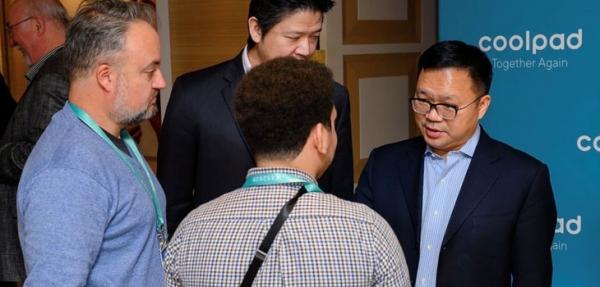 """对话酷派CEO梁锐: 逆风生长,用走心""""产品""""做最擅长的事"""