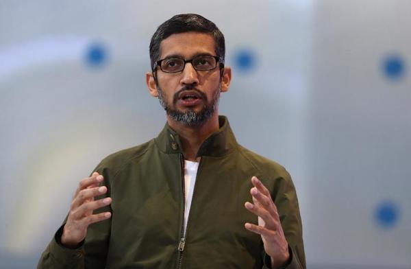 Google I/O大会:谷歌研究院(Google Research)变成谷歌人工智能(Google AI)