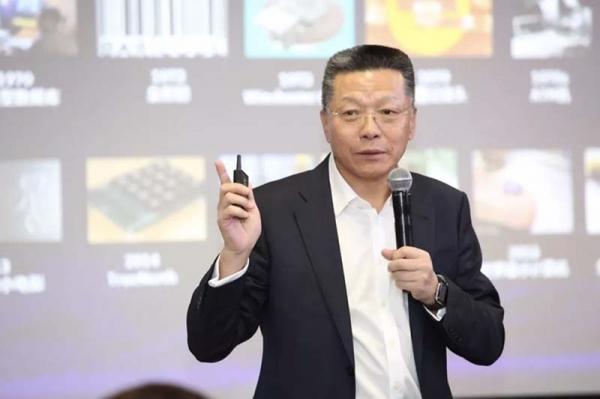 "IBM大中华区客户中心揭幕:做蓝色巨人的""破风者"""
