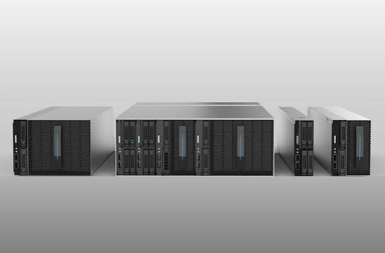 浪潮推出最新符合ODCC标准的高密度服务器i48