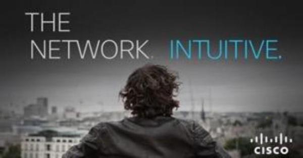 网络领域中的下一件大事:基于意图的网络(IBN)