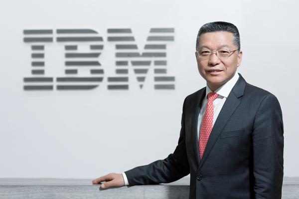 """多云与混合云赛道的""""角逐"""",IBM如何争当NO.1?"""