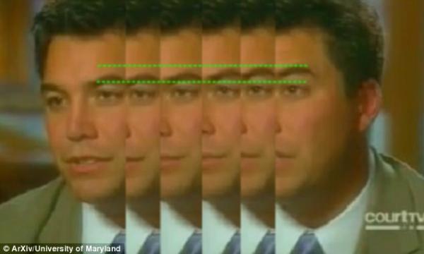 科学家造出一种可以在法庭上测谎的AI系统,识别准确率超过人类