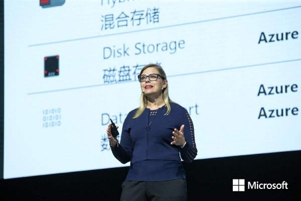 微软Azure Stack助力企业决胜混合云时代