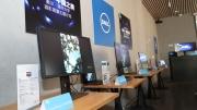 清华摄影系学生到海南琼海采风 戴尔产品成为其背后的科技力量