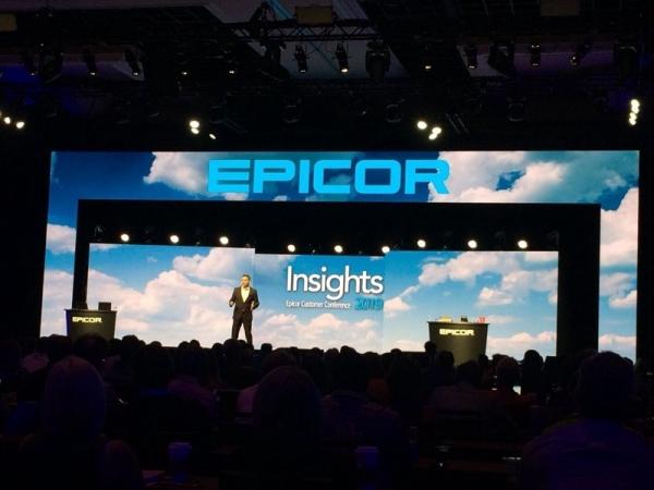 赋能行业数字化转型 Epicor Insights 2019彰显变革的力量