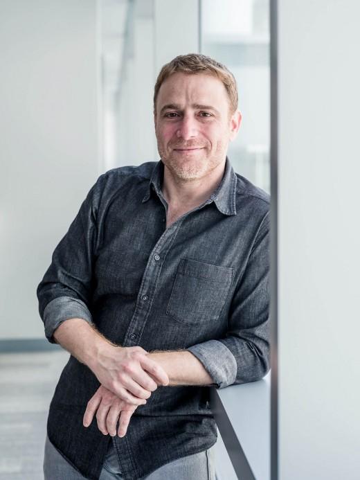 Slack首席执行官:我们将如何利用人工智能来减少信息过载