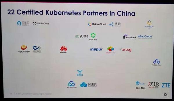让开源助力企业的数字化转型——专访云原生计算基金会(CNCF)负责人 Dan Khon