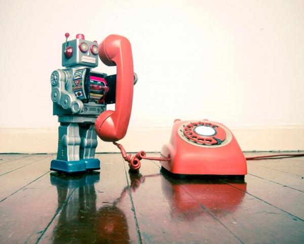 人工智能统计调查:86%的消费者更喜欢人工客服