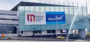 2019墨��本Cisco Live�出五大能力:多云、�w�、�W�j、安全�c�����能