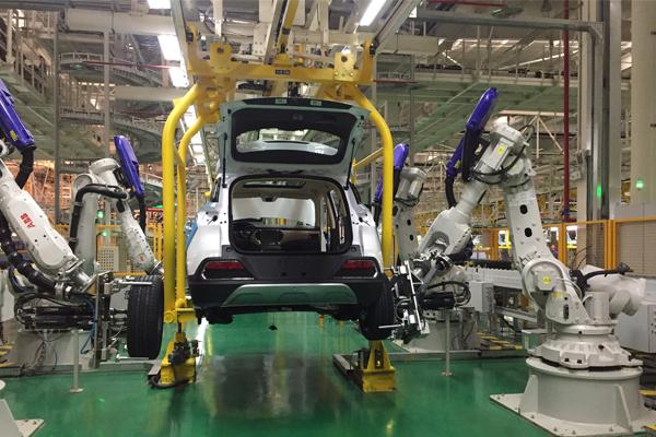 猎豹汽车:用大数据造一辆客户真正喜欢的汽车