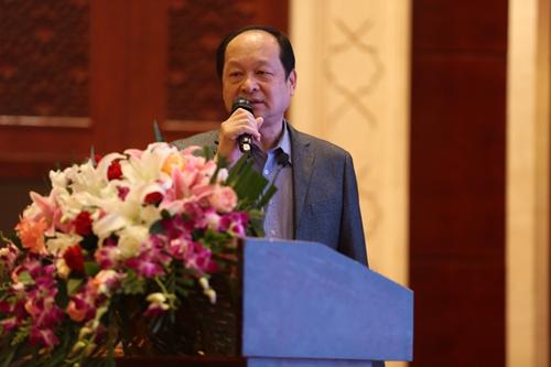第四届中国产业改革发展论坛在京隆重召开