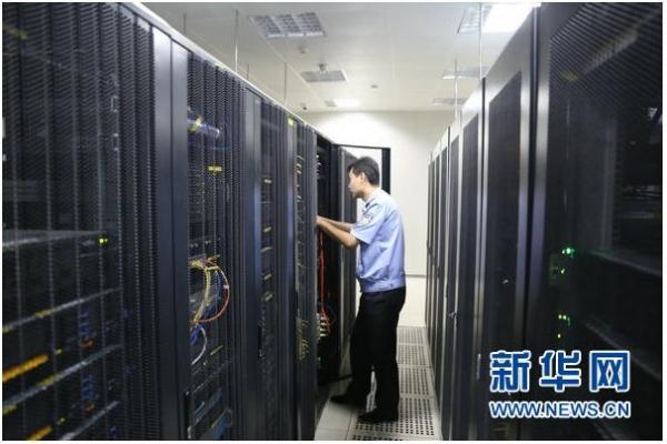 滨海公安信息化建设上台阶 安全纵深防御体系成效显著