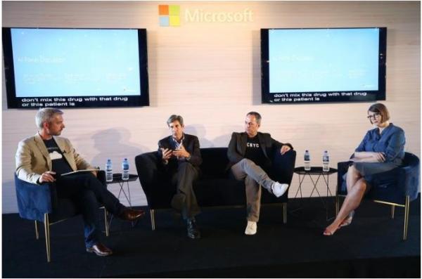 微软公司利用AI技术助力残障人士群体