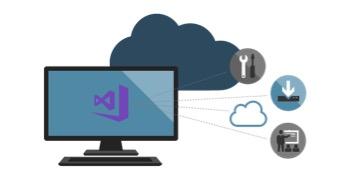 2017微软Tech Summit, 走过地表最强开发工具Visual Studio 20年