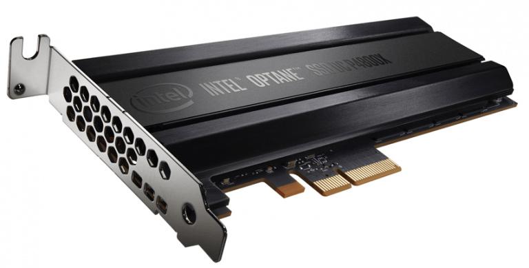 Intel 3D XPoint/Optane SSD评测(二)