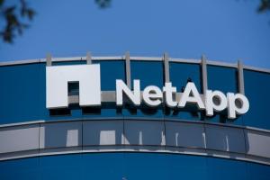 NetApp收入增长稳定 全闪存阵列增长潜力巨大