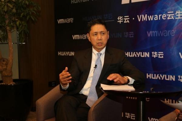 VMware 郭尊华:抓住战略机遇,打造云数据中心,与伙伴共赢市场!
