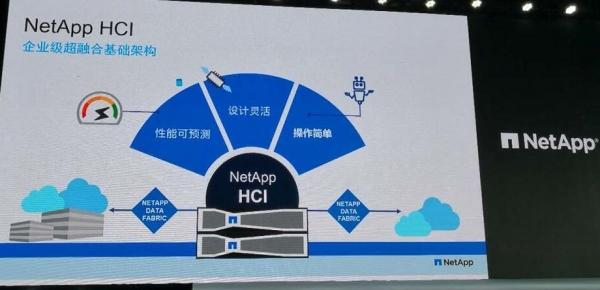 NetApp2018新战略 ,三大看点不容错过
