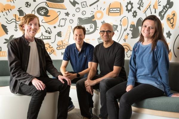 微软已完成对代码托管平台GitHub的75亿美元收购