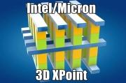 英特尔和Micron宣布扩建3D XPoint内存DIMM工厂