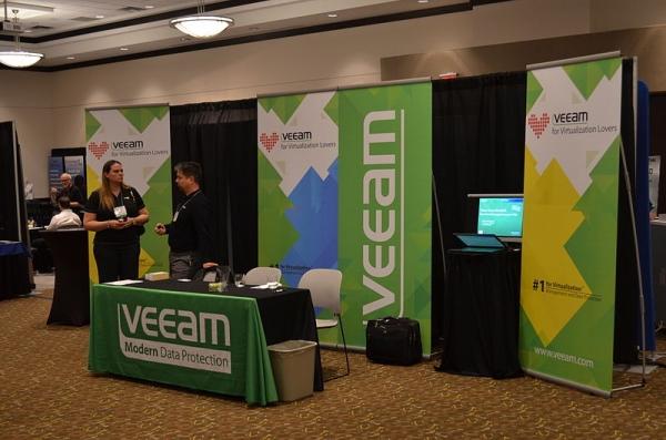 Veeam被爆数据泄露:AWS实例上公开200GB客户数据