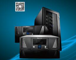 昆腾通过集成新的LTO-8磁带扩大在存储效率领域的领导地位