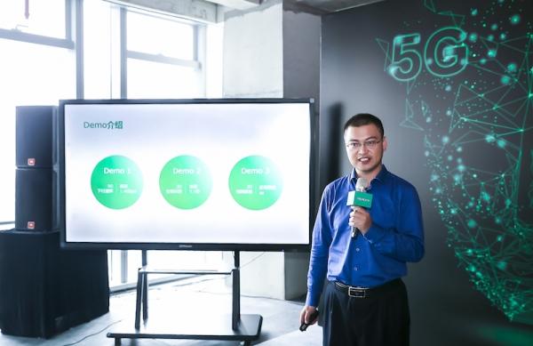 你不了解的3D结构光 将在5G应用中扮演什么样的角色?